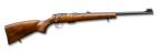 Carabine CZ 457 luxe
